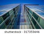 underside panoramic and... | Shutterstock . vector #317353646