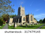 fairford church ... | Shutterstock . vector #317479145