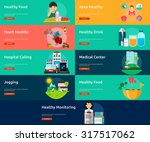 medical   healthy | Shutterstock .eps vector #317517062