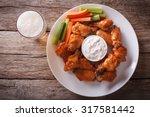 American Fast Food  Buffalo...
