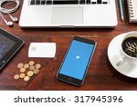 chiangmai  thailand  spe 18 ... | Shutterstock . vector #317945396