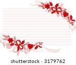 abstract vector background | Shutterstock .eps vector #3179762