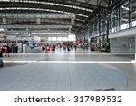 prague  czech republic   august ...   Shutterstock . vector #317989532