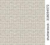 grey beige fabric texture | Shutterstock .eps vector #318054572