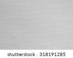 warp knitted mesh fabric... | Shutterstock . vector #318191285