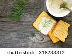 Biscuits Salty Crackers  Dill...