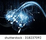 mind connection series.... | Shutterstock . vector #318237092