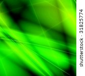 green fantasy background | Shutterstock . vector #31825774