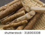 burdock | Shutterstock . vector #318303338