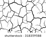 abstract isolated close up... | Shutterstock .eps vector #318359588