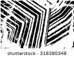 vector striped pattern. grunge...   Shutterstock .eps vector #318380348