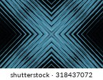 x   glass background | Shutterstock . vector #318437072