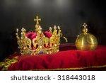 King Crown Jewels