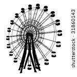 carousel vector 01 | Shutterstock .eps vector #31860143