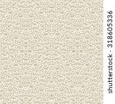 white background  vintage...   Shutterstock .eps vector #318605336