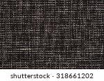 fabric texture background ...   Shutterstock . vector #318661202
