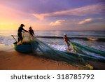 Beach Lagi  Binh Thuan Province ...