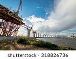 st. petersburg  russia   august ... | Shutterstock . vector #318826736