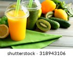 Fresh Juice Mix Fruit  Healthy...