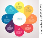 infographics  chart  graph ...   Shutterstock .eps vector #318951695