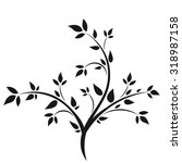 abstract illustration  ...   Shutterstock .eps vector #318987158