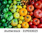 Fresh Heirloom Tomatoes...