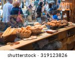 Breads At The Market
