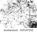 grunge texture.distress texture.... | Shutterstock .eps vector #319147232