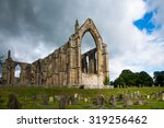 Bolton Abbey Is An Augustinian...