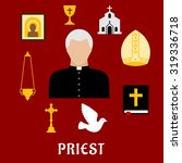 Priest Profession With Flat...