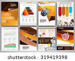 abstract vector backgrounds and ...   Shutterstock .eps vector #319419398