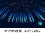 Abstract Vector Image Of A Wid...