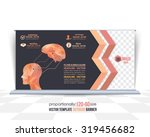 business strategy theme outdoor ... | Shutterstock .eps vector #319456682