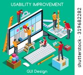 gui design for usability and...