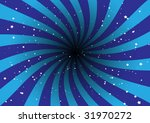 starful roundabout | Shutterstock .eps vector #31970272