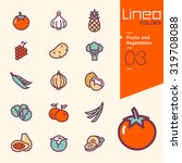 lineo colors   fruits and...