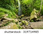 Mallyan Spout Waterfall  ...