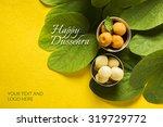 Indian Festival Dussehra ...