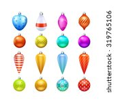 christmas toys and decorations...