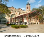 The Ellis Island Museum Of...