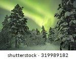 Spectacular Aurora Borealis ...