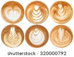 List Of Latte Art Shapes On...