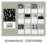 Calendar 2016. Templates With...