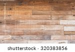 wooden surface background  | Shutterstock . vector #320383856