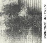 dark grunge background | Shutterstock . vector #320442272