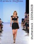 new york  ny   september 13 ... | Shutterstock . vector #320563028