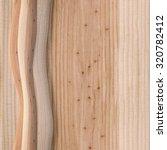 3d  wooden pattern  seamless | Shutterstock . vector #320782412