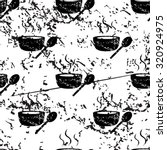 hot soup pattern