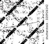 fountain pen pattern  grunge ...