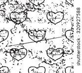 cardiology pattern grunge ...